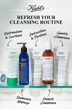 Helpful Face skin care plan number this is the smart course of action to take correct care of one's facial skin. Daily best skin care routine of facial skin care. Maybelline, Best Face Wash, Brush Cleanser, Routine, Natural Exfoliant, Facial Cleansers, Best Facial Cleanser, Face Skin Care, Best Face Products