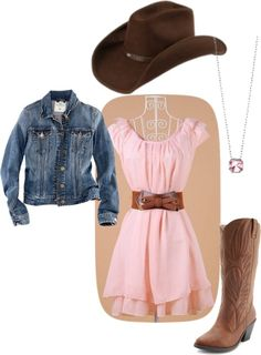 """Simply Country"" by csbardone on Polyvore"