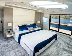 On board: Mengi Yay's 34m superyacht REM   SuperYacht Times