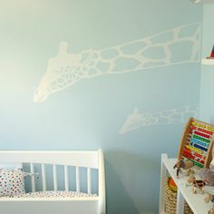 Wall stickers...