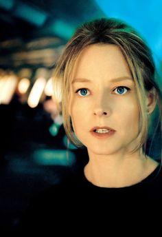 Jodie Foster in the 2005 Thriller Drama Flightplan.
