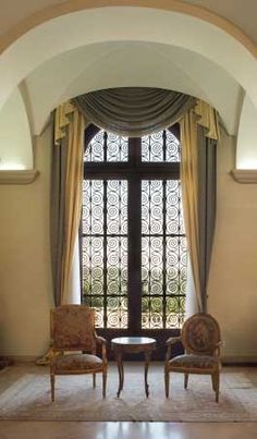 Palladian Window Curtain Ideas, Bedroom Ideas, Home Decor, Living Room  Ideas, Palladian Window Curtains For A Truly Luxurious Style Who Else Wants  These In ...