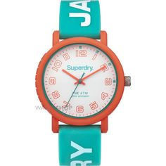 Ladies Superdry Watch SYL196N