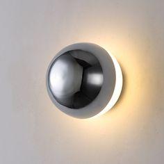 Indoor Wall Lights, Bathroom Wall Lights, Modern Wall Lights, Led Wall Lights, Wall Lighting, Interior Wall Lights, Interior Walls, Interior Lighting, Modern Interior