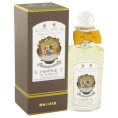 Castile by Penhaligon's Toilette Spray 3.4 oz