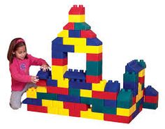 Build a lego house - maybe even the photo booth!