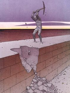 moebius | Tumblr