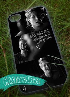 Luke Hemmings 5 Seconds iPhone 4/4s/5 Case  Samsung by CasebyAB72, $15.00