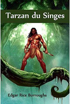 New Books, Good Books, Tarzan Of The Apes, Character Art, Character Design, Alternative Comics, Pulp Art, Type Setting, Sci Fi Art
