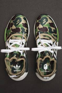 344063a01f95 BAPE x adidas NMD drop on November Definitely a cop via