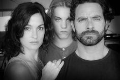 Guillaume Lemay-Thivierge, Antoine Desrochers et Madeleine Péloquin en vedette dans Nitro Rush | HollywoodPQ.com