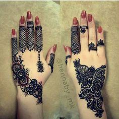 Follow @hennabymiznehaa for more!!  Gorgeousness  @hennaby_mk ------------------------------ #henna #illustration #doodle #zentangle #sketch #draw #drawing #ink #mehndi #love #art #beauty #tattoo #sacredgeometry #design #creative #abstract #artwork #bridebook