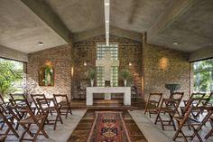 (De Gislene Lopes Arquitetura e Design de Interiores)