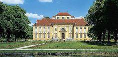 Schloss Lustheim, D-85764 Oberschleißheim im Landkreis München, Bayern. © Bayerische Schlösserverwaltung