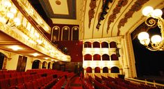http://inditerrain.indiaartndesign.com/2016/11/mumbais-royal-opera-house-restored-to.html Mumbai's Royal Opera House restored to its erstwhile grandeur: Restored to its erstwhile grandeur, Mumbai's Royal Opera House opened its doors to the public in its centennial month – Oct 2016. A beatific marriage of historic and contemporary features, India's only Opera House promises to amplify the dramatic experience of its visitors.