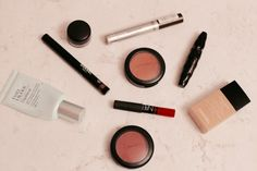 MY AUGUST MAKEUP FAVOURITES