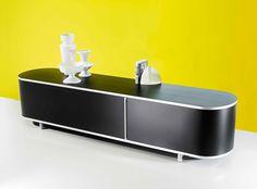Wogg 44 Designed By Benny Mosimann.   220x51x50 Cm · Buffet