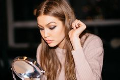 From her homebase in NYC, to her hometown in LA, to the launch in the UK; GigixMaybelline reveals the story of Gigi's life as she sees it, one shade name at a time. Shop the collection NOW from West Coast Glow to East Coast Glam! Oh and don't Gigi's flying essential, the Jetsetter Palette! http://bit.ly/2APzGQ5  Hashtags:  #GigiHadid #Maybelline #Makeup #NewYork #California #USA #MUA #London #shade #palette #Westcoast #Eastcoast #glow #glam #jetsetter #shopnow