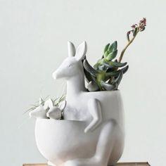 Vintage Planters, Diy Planters, Ceramic Planters, Hanging Planters, Planter Pots, Clay Planter, Recycled Planters, Tall Planters, Ceramic Flower Pots