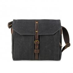 Hector day bag (coal)