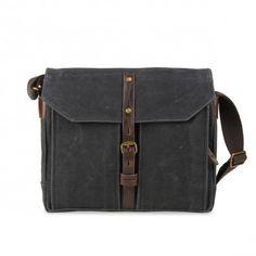 Hector day bag (coal)