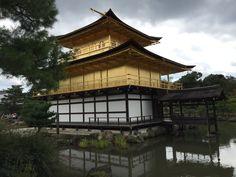 Temple du Pavillon d'or (Kinkaku-ji) (Kyoto) - TripAdvisor