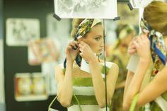 Parties — Dolce & Gabbana Spring 2013