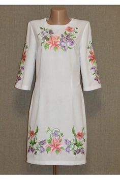 Сукня «Лілея»