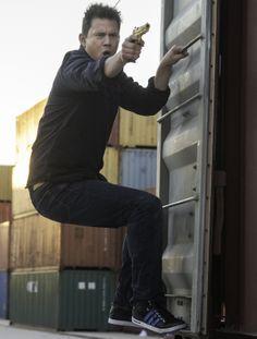 Channing Tatum in 22 Jump Street