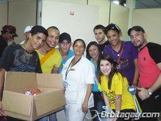 Donativo de Juguetes de Out Closet Picasso (Maracaibo)
