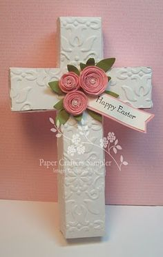 It's a Stamp Thing: Easter Wishes Blog Hop