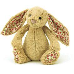 Blossom Bashful Honey Bunny