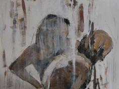 WATERGIRL, by Claudia Barbu.