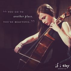 Why Mia? #IfIStay