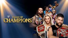 Watch WWE Clash of Champions 2016 9/25/2016 25th September 2016 (25/9/2016) Full Show Watch WWE Clash of Champions9/25/16 - 25th September 2016 Livestream and Full Show Online Free Watch Online (Li