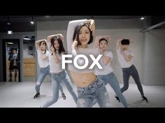 Lia Kim teaches choreography to Don't Let Me Down by The Chainsmokers (Vidya & KHS Remix) . Learn from instructors of 1MILLION Dance Studio on YouTube! 1MILL...