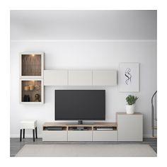 Luxury Modern Tv Cabinet with Doors