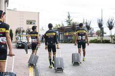 The Colombia team has been forced to fold Cycling News, Gym Equipment, Bike, Beetles, Colombia, Biking, Bicycles, Parts Of The Mass, Sports