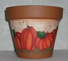 free images to paint on clay pots   clay pots,yard and garden,handpainted, lee wismer,decorative painting,