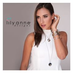 Layer your Lockets ✓ Accentuate with Accent Charm ✓ Stacked with Soul Affirmation Bracelets ✓ What Lily Anne Designs personalised jewellery are you wearing today? x #LilyAnneDesigns #PersonalisedJewellery #AccentCharm #SoulAffirmationBracelets #NewProducts