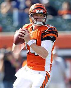 Andy Dalton of my Cincinnati Bengals American Football League df2656853