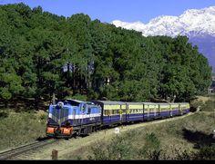 Himachal Train