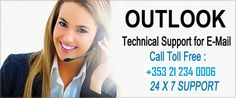 We offer the most reliable and safe Outlook support number Ireland to provide you a quick technical support for Outlook. So just make us a call at: and get fixed all issues related to Outlook email. our support team is ready to provide you services Ms Office 365, Aol Email, Email Application, Microsoft Support, Customer Service, Customer Support, Tech Support, You Working