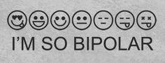 As causas do transtorno bipolar ainda não são compreendidas, porém, frequentemente, a doença é herança genética.