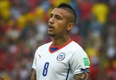 TNN Africa: Juventus: No plans to sell Vidal