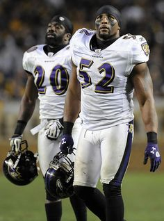 Two Tickets to Paradise?   Baltimore will have a very different roster to defend its Super Bowl title in 2013. Torrey Smith may have expressed it best regarding the upcoming season when he took to Twitter following the most recent loss of veteran teammate https://www.fanprint.com/licenses/baltimore-ravens?ref=5750