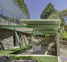 Casa ALJIBE / Valdivieso Arquitectos