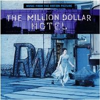 For Sale - U2 The Million Dollar Hotel UK Promo  CD album (CDLP) - See this and 250,000 other rare & vintage vinyl records, singles, LPs & CDs at http://991.com