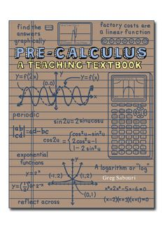 Teaching Textbooks Pre-Calculus 471-20