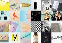 Harper Supply Co. (Student Project) on Packaging of the World - Creative Package Design Gallery